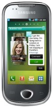 whatsapp gt-i5800