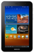 Samsung GT-P6200 Galaxy Tab 7.0 Plus