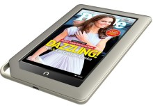 Barnes & Nooble NOOK Tablet
