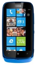 download facebook app for nokia lumia 610