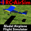 RC-AirSim: Model Airplane Flight Simulator