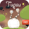 Tupsu - The Furry Little Monster