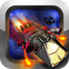 Galactic Space WAR Strategy 3D