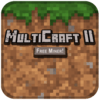 MultiCraft II — Free Miner!