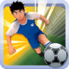 Soccer Runner: Football rush!