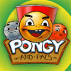 Pongy and Pals