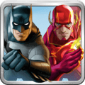 Batman & The Flash: Hero Run