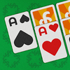 FLICK SOLITAIRE - FLICKING GREAT NEW CARD GAME