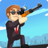 Sniper Mission:Free FPS Shooting Game