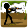 Stickman And Gun