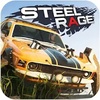 Steel Rage: Robot Cars PvP Shooter Warfare