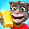 Talking Tom Gold Run: Endless Running Adventure