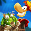 Rayman Adventures