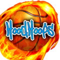 Hood Hoops Basketball