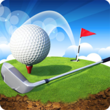 Mini Pocket Golf Free