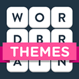 WordBrain Themes-WordWhizzle Search Puzzle