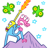Glorkian Warrior