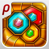 Lost Jewels - Match 3 Puzzle