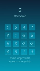 Numberful - Math Game for Archos 101 Xenon