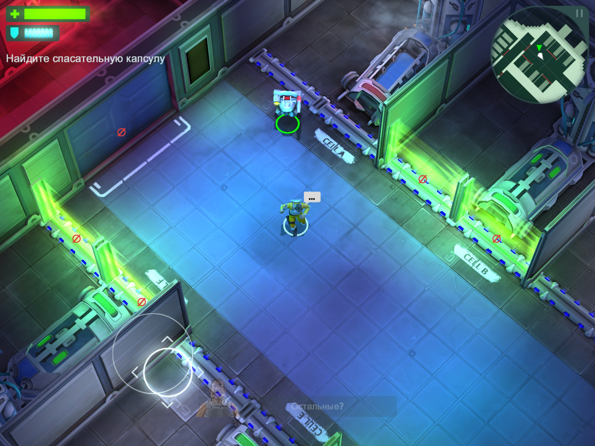 Space Marshals For Nokia Lumia 630 Free Download Games