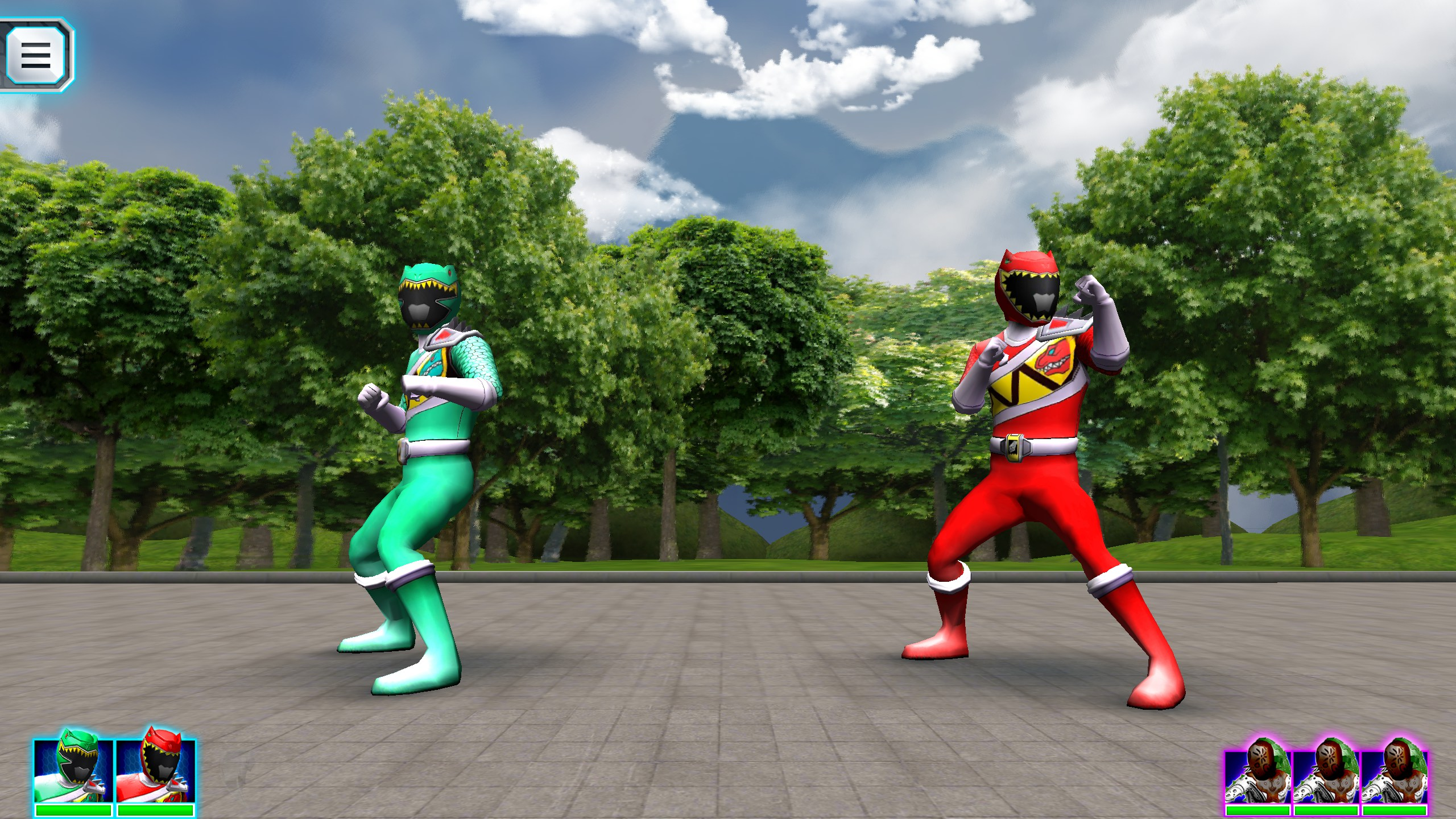 Power rangers dino rumble games for android 2018 free download power rangers dino rumble - Power rangers ryukendo games free download ...