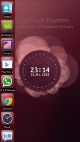 Unity Launcher for Lenovo K900