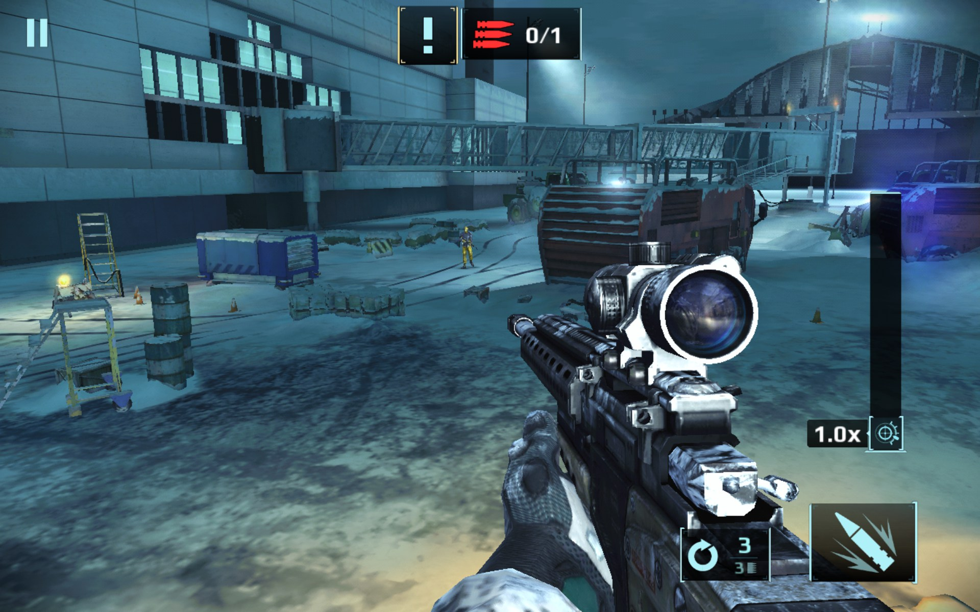 Sniper Fury: best shooter game – Games for Android 2018 ...