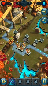 Defenders 2: Tower Defense CCG for Amazon Kindle Fire HD 8.9