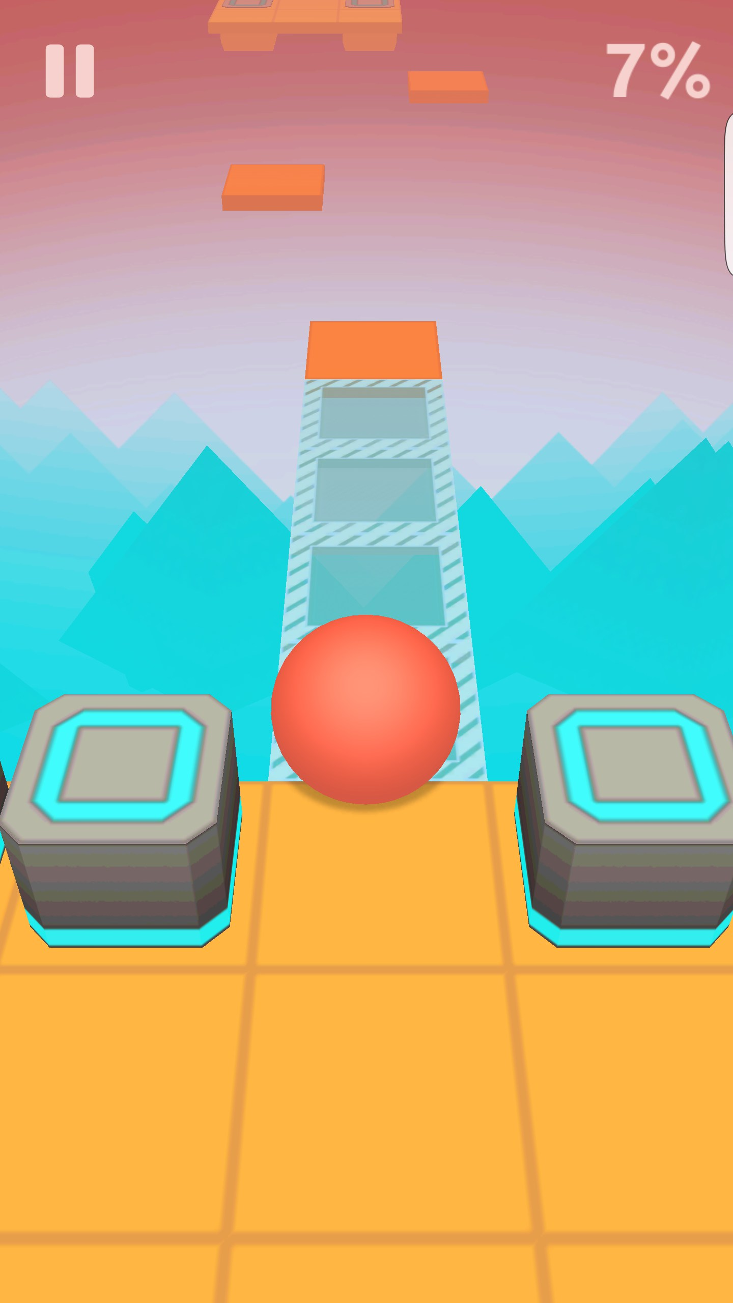 rolling sky game download