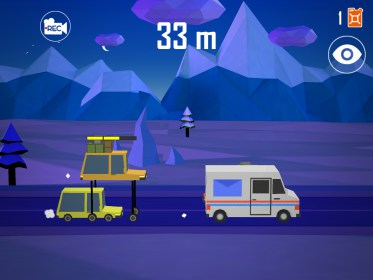 LIFT CAR : Pumping Smashy race