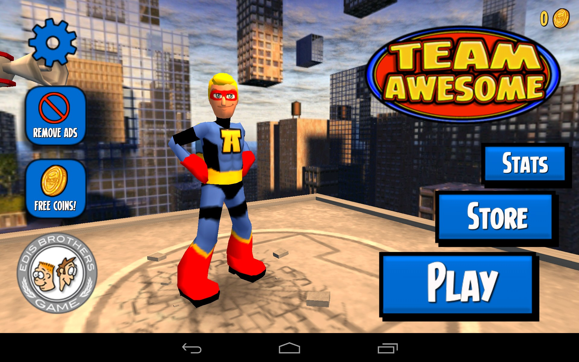 team awesome u2013 games for android u2013 free download team awesome