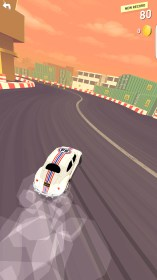 Thumb Drift - Furious Racing for Samsung GT-S5300 Galaxy Pocket