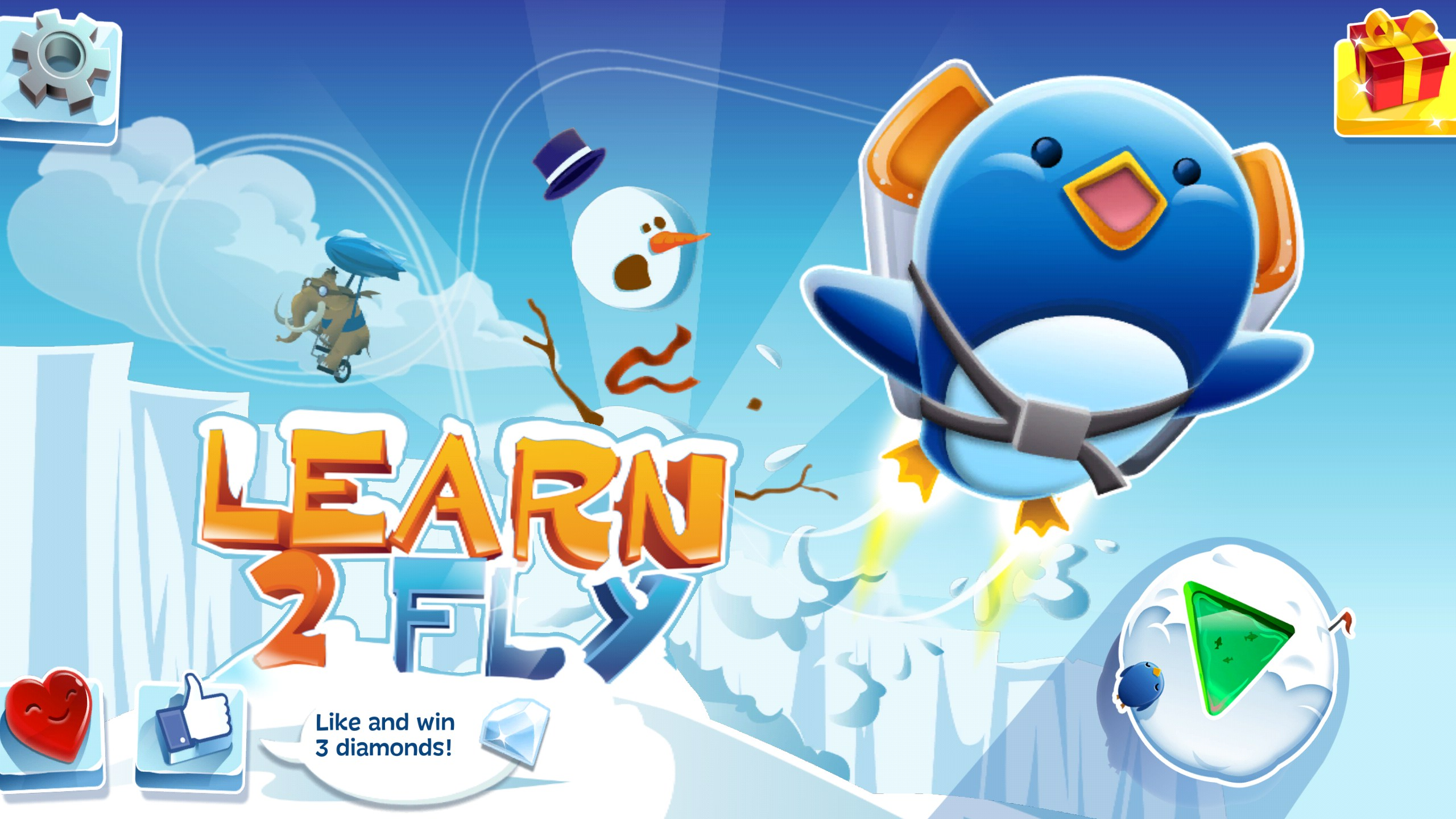 Learn to Fly 3 on Steam - store.steampowered.com