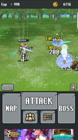 Automatic RPG for LG E400 Optimus L3