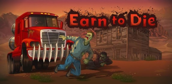 Earn to Die for Ainol NOVO 5