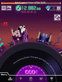 Groove Planet Beat Blaster MP3