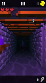 Hammer Bomb - Creepy Dungeons! for Samsung GT-S5300 Galaxy Pocket