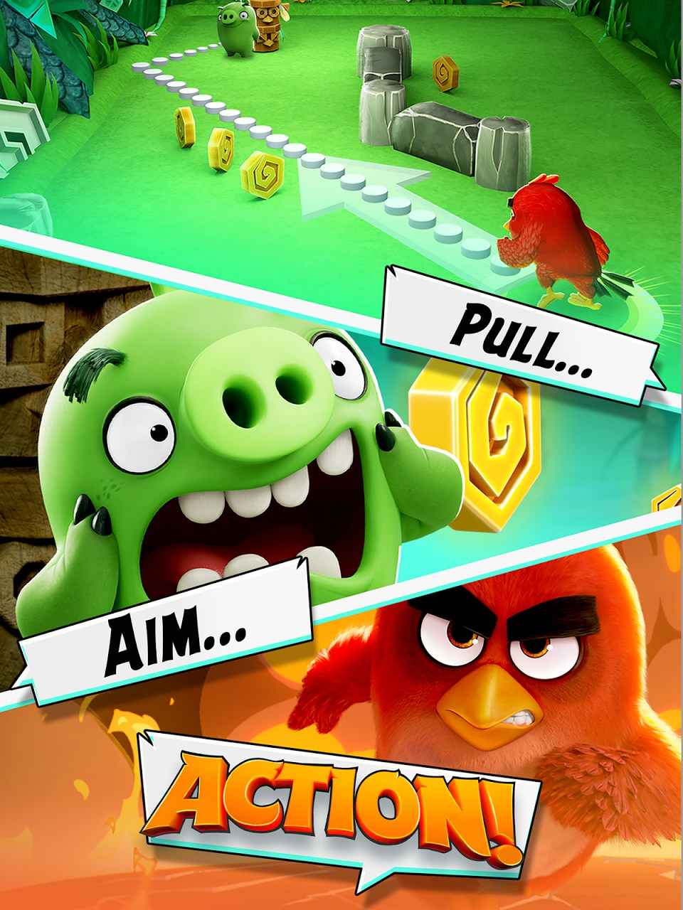 Image Result For Angry Birds Games Download