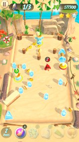 Angry Birds Action! for BLU Life Pure