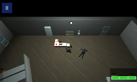 THEFT Inc. Stealth Thief Game