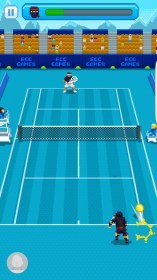 One Tap Tennis for Lenovo A789