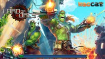 The Lord of Orcs: strategy