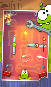Cut the Rope for Alcatel One Touch T Pop