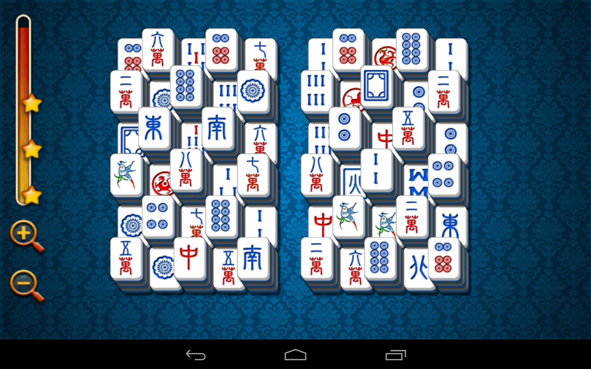 Mahjong Solitaire – Games for Android 2018 – Free download