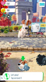 Secret Life of Pets Unleashed™ for Samsung GT-I9500 Galaxy S4