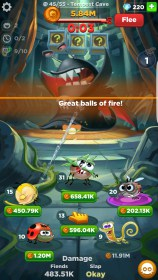 Best Fiends Forever for ZTE Grand S