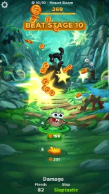 Best Fiends Forever for Sony Xperia SP
