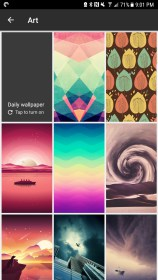 Wallpapers for HTC Desire 516