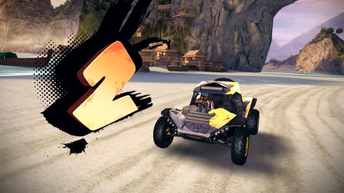 Asphalt Xtreme for Samsung Galaxy Note 3