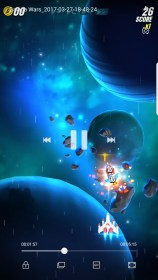 Galaga Wars for Samsung Galaxy Note 3
